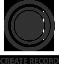 CREATE RECORD